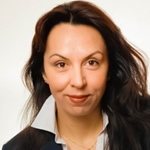 Dr Goranka Tanackovic - The Medical Park Research Team